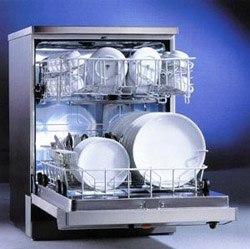 Установка встроенной посудомоечной машины. Нижнетагильские сантехники.