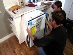 Установка посудомоечной машины в Нижнем Тагиле