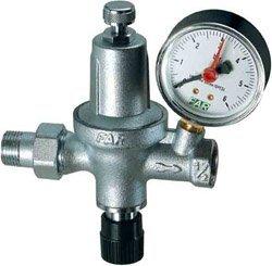 Установка редуктора давления воды в Нижнем Тагиле, подключение регулятора давления воды в г.Нижний Тагил