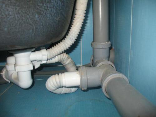 Монтаж и замена канализации в Нижнем Тагиле. Установка канализации г.Нижний Тагил.