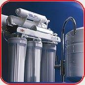 Установка фильтра очистки воды в Нижнем Тагиле, подключение фильтра для воды в г.Нижний Тагил